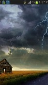 Prairie Lightning Realme 2 Wallpaper