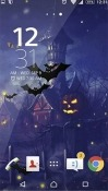 Halloween Android Mobile Phone Wallpaper