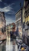 Venice Android Mobile Phone Wallpaper