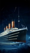 Titanic 3D Android Mobile Phone Wallpaper