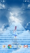 Heaven Alcatel Pop Star Wallpaper