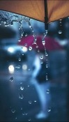 Rainy Day Alcatel Idol 4s Wallpaper