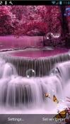 Waterfall Energizer Power Max P8100S Wallpaper
