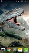 Dinosaur Sony Xperia L3 Wallpaper