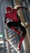 Spider Man Android Mobile Phone Wallpaper