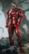 Ironman Celkon A35k Remote Wallpaper
