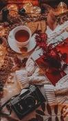 Tea  Mobile Phone Wallpaper