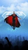 Superman QMobile Noir W7 Wallpaper