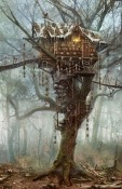 Tree House QMobile Noir W7 Wallpaper