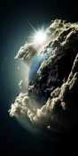 Earth  Mobile Phone Wallpaper