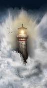 Lighthouse  Mobile Phone Wallpaper