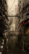 Old City QMobile Smart View Max Wallpaper