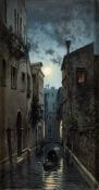 Venice HTC Desire 12s Wallpaper