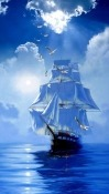 Ship Nokia C1 Wallpaper