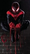Spiderman ZTE nubia Red Magic 5G Wallpaper