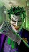 Joker Motorola Moto Z4 Force Wallpaper