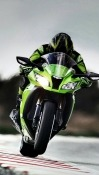 Bike Android Mobile Phone Wallpaper