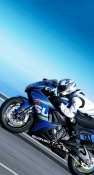 Bike BLU C5L Wallpaper