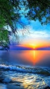 Sunrise iNew I8000 Wallpaper