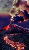 Volcano iNew I2000 Wallpaper