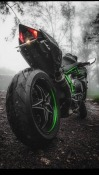 Bike Realme X3 Wallpaper