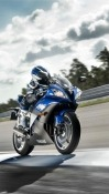 Bike Vivo iQOO U1 Wallpaper