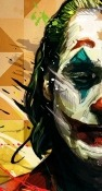 Joker HTC Desire 12s Wallpaper
