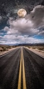 Road HTC Desire 12s Wallpaper