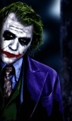 Joker Samsung Galaxy Tab S7+ Wallpaper