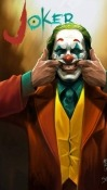 Joker HTC Wildfire E2 Wallpaper