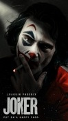 Joker HTC Desire 12s Wallpaper