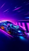 Car Huawei Y9s Wallpaper