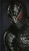 Spiderman iBall Andi 4 B20 Wallpaper