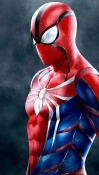 Spiderman Realme C2s Wallpaper