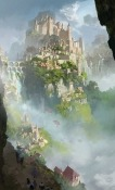 Castle ZTE Blade Qlux 4G Wallpaper