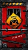 Gamer Zone Samsung Galaxy S21 Ultra 5G Wallpaper