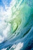 Sea HTC Desire 520 Wallpaper